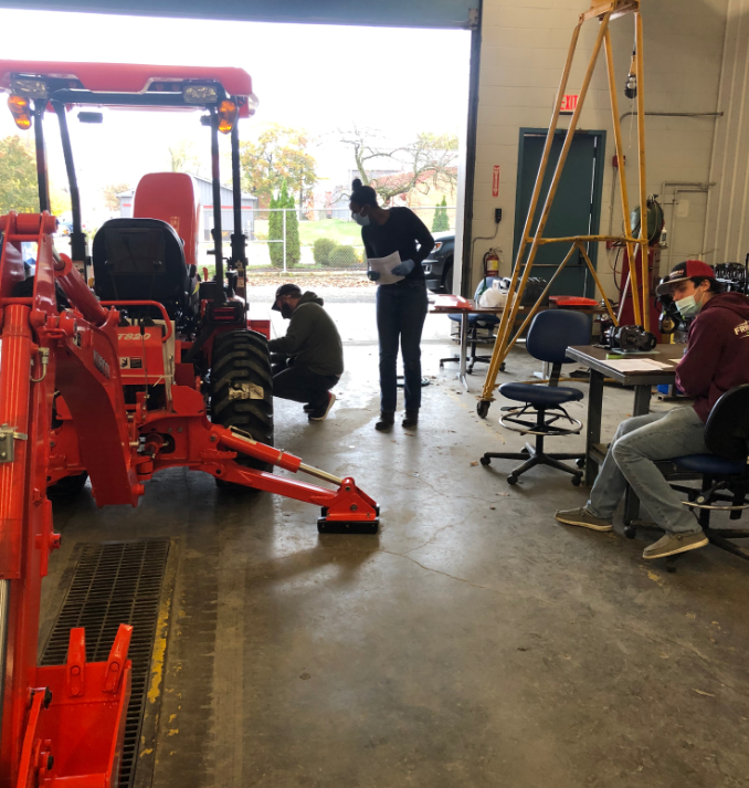 Kubota Expands Partnership with Ohio State Agricultural Technical Institute; Kubota Tech College Training Program Now Available to Students