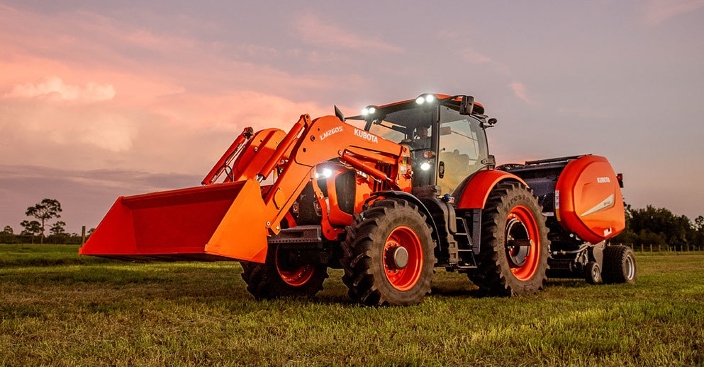 Seven New Hay Tools Added to Suite of Hay and Forage Solutions
